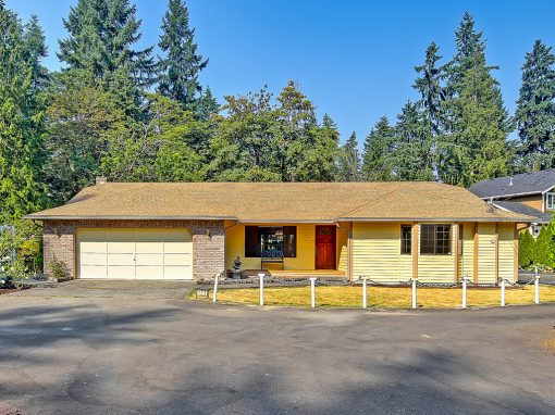 123 Poppy Rd – Bothell