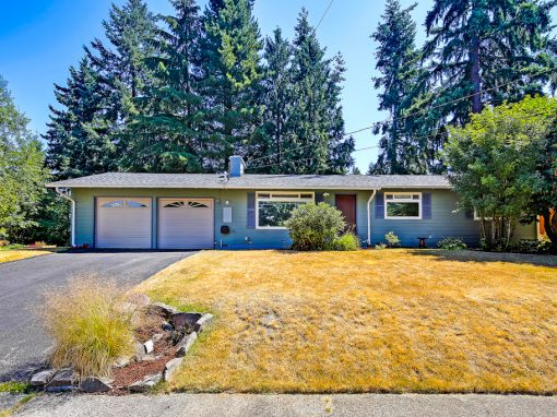 20029 54th Ave W – Lynnwood