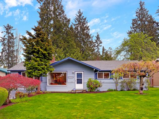 20923 49th Ave W – Lynnwood