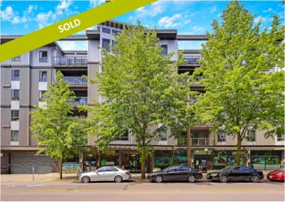 5001 California Ave SW #401 – Seattle