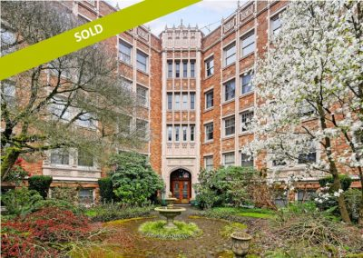 5810 Cowen Place NE #2 – Seattle