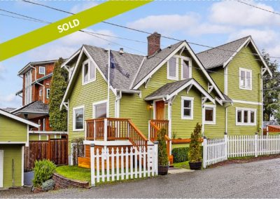 6511 36th Ave NW – Seattle
