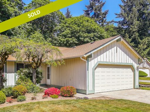 1706 SW 307th St – Federal Way