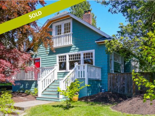 4316 Corliss Ave – Seattle