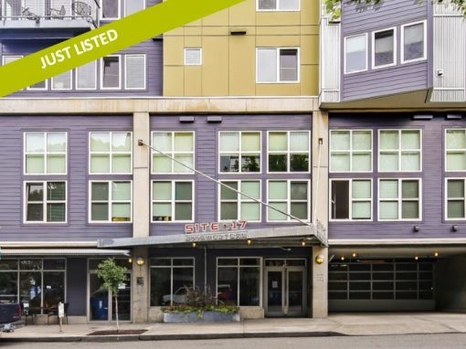 2440 Western Ave #413 – Seattle