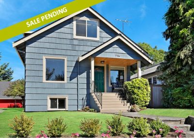 7704 Mary Ave NW – Seattle