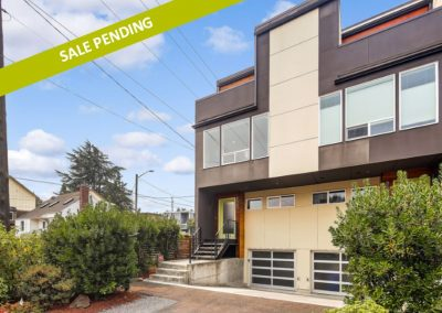 8501 10th Ave – Seattle